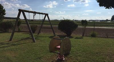 Photo of Playground Spielplatz hinterm Haus at Germany