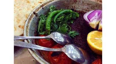 Photo of Persian Restaurant Mohammadi Dizy | دیزی و تاواکبابی محمّدی at Tarbiat St., Tabrīz, Iran
