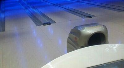 Photo of Bowling Alley GameLand Bowling | بولينگ شهر بازى at Proma Shopping Center, Mashhad, Iran
