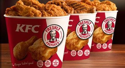 Photo of Fried Chicken Joint KFC - Galleria at Nairobi, Kenya