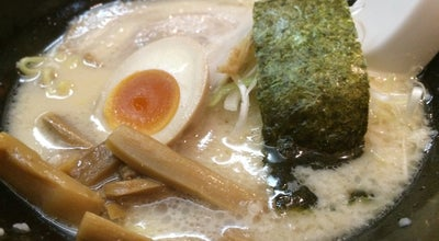 Photo of Ramen / Noodle House ら〜めん 一番星 at 森下1001-8, 磐田市 438-0834, Japan