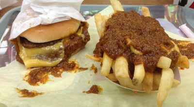 Photo of Burger Joint Original Tommy's Hamburgers at 7240 Topanga Canyon Blvd, Canoga Park, CA 91303, United States