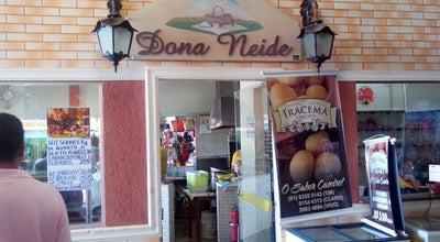 Photo of Breakfast Spot Café Dona Neide at Feira Do Guará, Box 516, Brasília, Brazil
