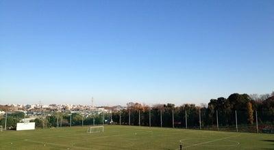 Photo of Soccer Field 川崎フロンターレ麻生グラウンド at 麻生区片平1517-10, 川崎市 215-0023, Japan