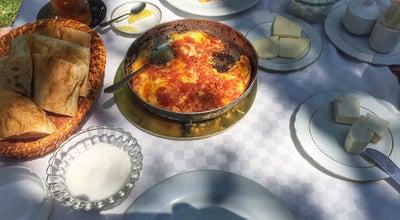 Photo of Diner Qizilgul at Azerbaijan