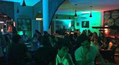 Photo of Wine Bar Bohemia music hall at Mexico