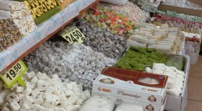 Photo of Candy Store Mısır Çarşısı at Gulistan Caddesi, Batman, Turkey
