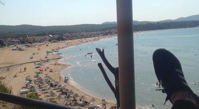 Photo of Beach kefken kumcağız plaj at Turkey