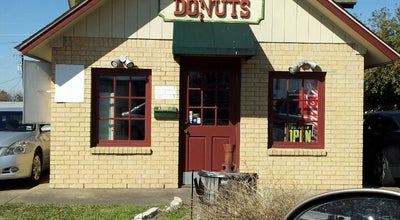 Photo of Donut Shop Kountry Donuts at 102 S Main St, Grapevine, TX 76051, United States