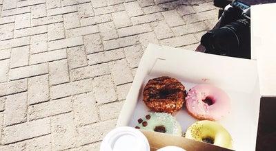Photo of Donut Shop Donut Point at Михайловский Переулок 4, Минск, Belarus