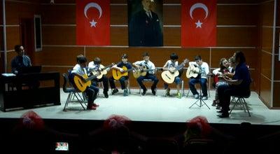 Photo of Music Venue A.S.S BEYSUKENT at Angora Caddesi Vadikent90 2007 Sokak No.35, Ankara, Turkey