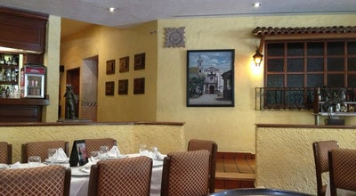 Photo of Steakhouse La Mansión Ecatepec at Via Morelos No. 419 Col. Santa Clara, Ecatepec, Mexico