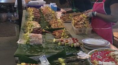 Photo of BBQ Joint บุญชู บาร์บีคิว at Thailand