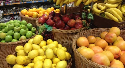 Photo of Supermarket Табрис at Ул. Тургенева, 138/6, Краснодар 350051, Russia