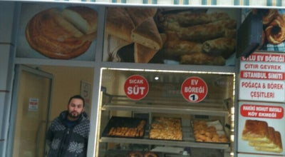 Photo of Breakfast Spot Eser Unlu Mamülleri at Cumhuriyet.mah İbn-i Melek Caddesi, Tire, Turkey