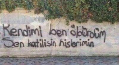 Photo of Speakeasy Simav Sokaklari at Turkey