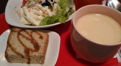 Photo of Cafe Bg Cafe at 浜町10-10, 長崎市, Japan
