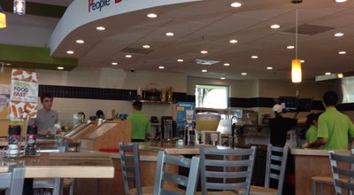 Photo of Fast Food Restaurant PDQ at 2341 N Federal Hwy, Pompano Beach, FL 33062, United States