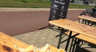 Photo of Breakfast Spot Berros at Brussel Straat, Antwerpen, Belgium