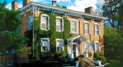 Photo of Hotel The Cooper Inn at 15 Chestnut St, Cooperstown, NY 13326, United States