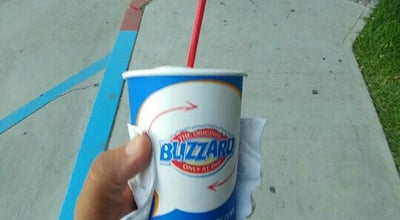 Photo of Ice Cream Shop Dairy Queen Otay ~ at Mexico