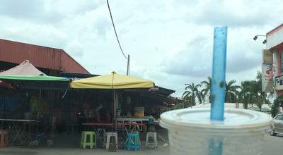 Photo of Food Truck Cendol Pillay ( Behind Gedung Ten Ten ) at Jalan Pasar, Pekan Masjid Tanah, Malaysia