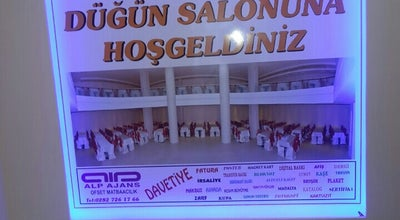 Photo of Concert Hall Altınsaray Düğün Salonu at Turkey