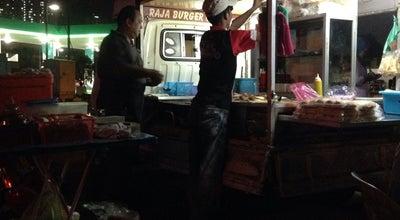 Photo of Food Truck Non Burger at Kampung Jawa, Bayan Lepas 11900, Malaysia