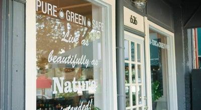 Photo of Cosmetics Shop Fig & Flower Natural Beauty at 636 N Highland Ave Ne, Atlanta, GA 30306, United States