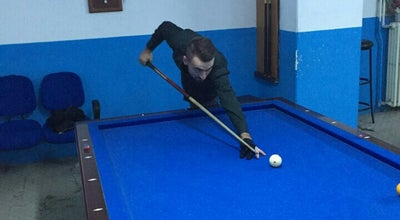 Photo of Pool Hall Vira Bilardo Salonu at Vezirköprü, Samsun, Turkey