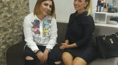 Photo of Nail Salon HR Kuaför at Samsun, Turkey