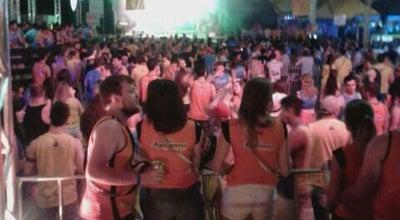 Photo of Music Venue Carnafolia at Brazil