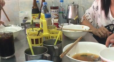 Photo of Asian Restaurant โจ๊กเจ๊รอ at Thailand