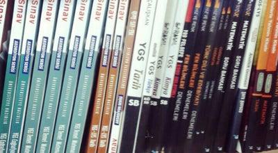 Photo of Bookstore Gökkuşagı Kırtasiye at Turkey