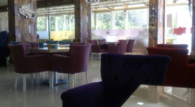 Photo of Cafe ehl-i keyf 02 at Kahta, kahta, Turkey