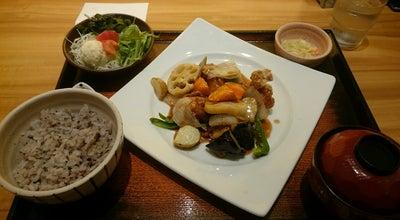 Photo of Japanese Restaurant 大戸屋ごはん処 ひたちなかファッションクルーズ店 at 新光町35, Hitachi-Naka 312-0005, Japan