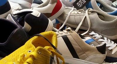 Photo of Shoe Store Mood Chaussures at 50 Rue De La Clé, Lille 59800, France