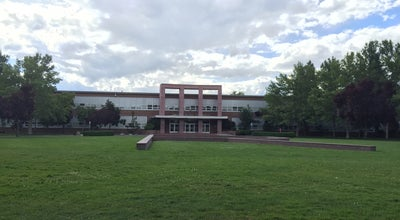 Photo of Other Venue Reno High School at 395 Booth St, Reno, NV 89509