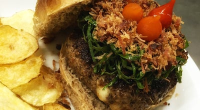 Photo of Burger Joint Elohiym at Rua: Gonçalves Dias, 801, Passos 37900-137, Brazil