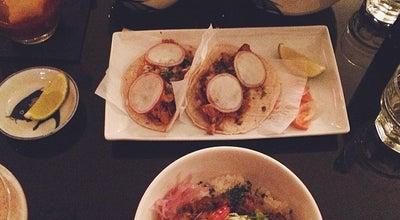 Photo of Taiwanese Restaurant Lucky Luna at 167 Nassau Ave, Brooklyn, NY 11222, United States