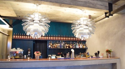 Photo of Cocktail Bar UNioN at Lange Reihe 81, Hamburg 20099, Germany