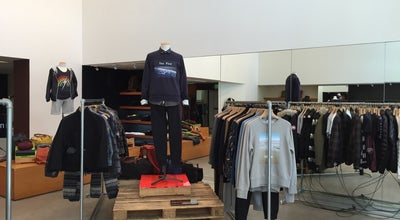 Photo of Boutique Bastille at 66 Kearny St, San Francisco, CA 94108, United States