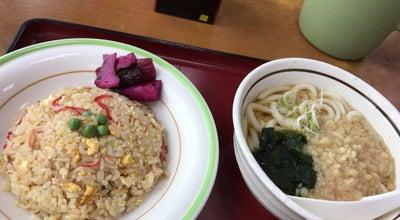 Photo of Food 山田うどん 千葉北インター店 at Japan