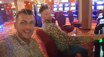 Photo of Casino Metropolis Casino at Romania