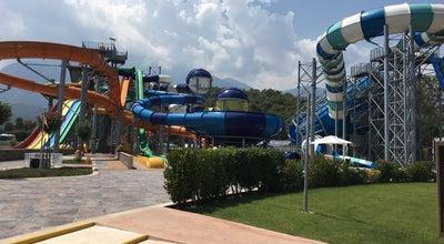 Photo of Water Park Rixos Premium AquaLand at Turkey