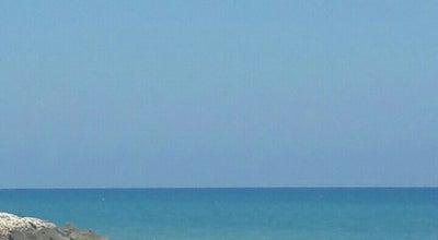 Photo of Beach Guzeldag Plaji at Erdemli, Turkey