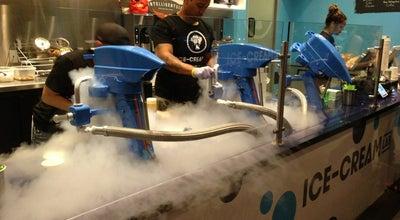 Photo of Ice Cream Shop Ice Cream Lab at 9461 Santa Monica Blvd, Beverly Hills, CA 90210, United States