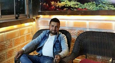 Photo of Cafe Paris Cafe &Nargile Bistro at Turkey