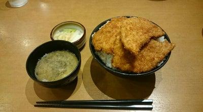 Photo of Japanese Restaurant とんかつ政ちゃん イオン新発田店 at 住吉町5-11-5, 新発田市, Japan