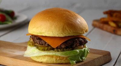Photo of Burger Joint Humble Burgers - Ardhiya at Ardhiya, Block 2, Sarah Complex,, Kuwait